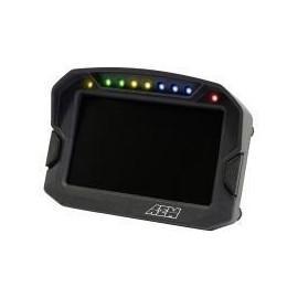 Cyfrowy wyświetlacz AEM ELECTRONICS CD-5 Carbon (GPS, Logowanie)