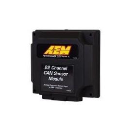 Moduł CAN do wyświetlacza 22-kanałowy AEM ELECTRONICS