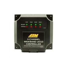 Kontroler AFR 4-kanałowy AEM ELECTRONICS do komputerów Standalone