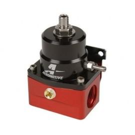 Regulator ciśnienia paliwa Aeromotive 1000HP 2,75-5 Bar ORB-10 Red/Black