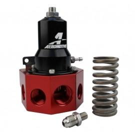 Regulator ciśnienia paliwa Aeromotive Extreme Flow EFI 2-8 Bar