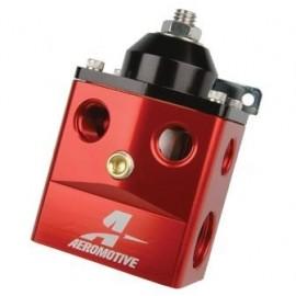 Regulator ciśnienia paliwa Aeromotive A4 Carbureted 0.3-1 Bar