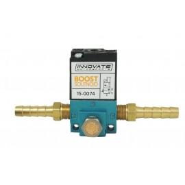 Elektrozawór Boost Control Innovate 3-PORT