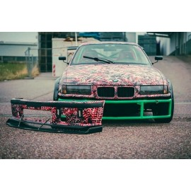 Bash Bar MMG BMW E36 M-Pakiet