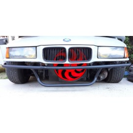 Bash Bar MMG BMW E46 Light