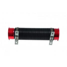 Przewód powietrza POWER+ 77mm RED