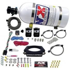 Zestaw nitro GM LS 4-Bolt 90MM (50-400HP) 4.5L