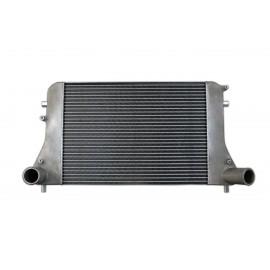 "Intercooler TurboWorks VW Golf V Audi A3 579x419x36 wejście 2,5"" Tube&Fin"