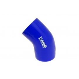 Kolanko silikonowe 45st 51mm