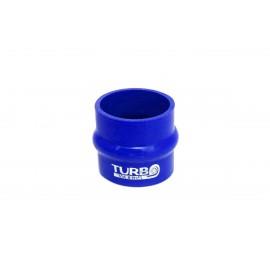 Łącznik antywibracyjny silikonowy hump 76mm