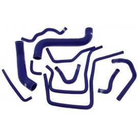 Przewody silikonowe Wody Subaru Impreza WRX STI 00-05 TurboWorks