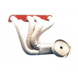 Taśma termiczna 50mm x 2mm 10m White Ceramic