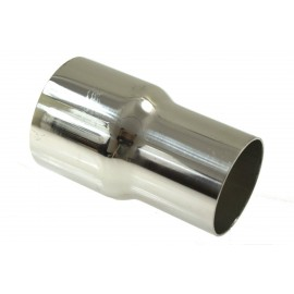 Redukcja układu wydechowego 63/57mm