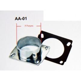Adapter Filtra Stożkowego AA01