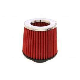 Filtr stożkowy SIMOTA JAU-X02102-05 60-77mm Red