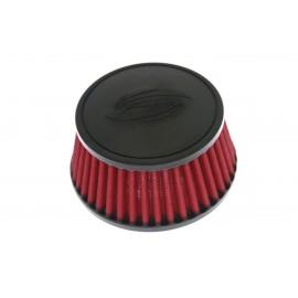 Filtr stożkowy SIMOTA JAU-X02101-20 80-89mm Red