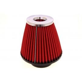 Filtr stożkowy SIMOTA JAU-X02109-05 80-89mm Red