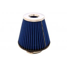 Filtr stożkowy SIMOTA JAU-X02209-05 80-89mm Blue