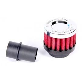 Filtr odmy 25 mm Red SIMOTA
