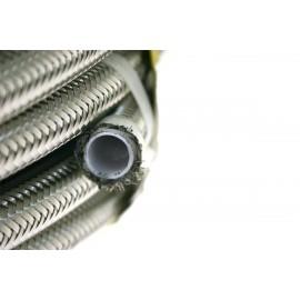 Przewód paliwowy AN4 5mm PTFE