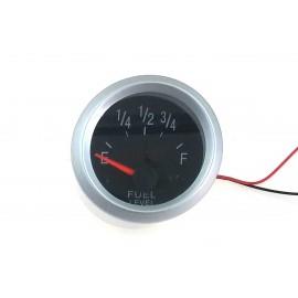 Wskaźnik zegar poziomu paliwa