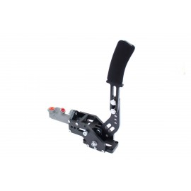 Hamulec ręczny hydrauliczny TurboWorks B01 Black