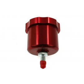 Zbiornik płynu do hamulca hydraulicznego red