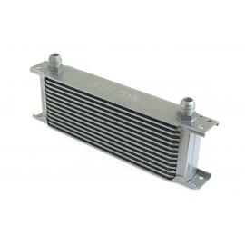 Chłodnica Oleju TurboWorks 13-rzędowa 260x100x50 AN10 Silver