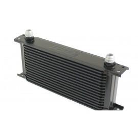Chłodnica Oleju TurboWorks 16-rzędowa 260x125x50 AN8 Black