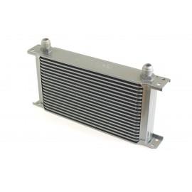 Chłodnica Oleju TurboWorks 19-rzędowa 260x150x50 AN8 silver