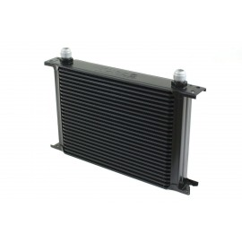 Chłodnica Oleju TurboWorks 25-rzędowa 260x195x50 AN8 black