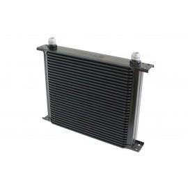 Chłodnica Oleju TurboWorks 30-rzędowa 260x235x50 AN8 Black