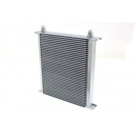 Chłodnica Oleju TurboWorks 40-rzędowa 260x315x50 AN10 silver