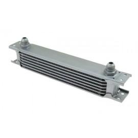 Chłodnica Oleju TurboWorks 7-rzędowa 260x50x50 AN10 Silver