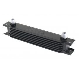 Chłodnica Oleju TurboWorks 7-rzędowa 260x50x50 AN8 black