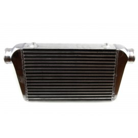 Intercooler TurboWorks 02 450x300x76