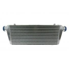"""Intercooler TurboWorks 06 550x230x65 wejście 2,5"""""""