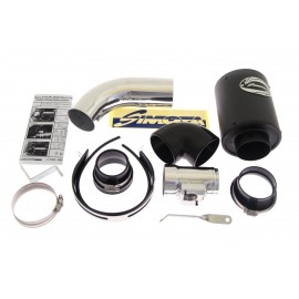 Carbon Charger SAAB 9-3 2.0T 03-10