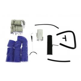 Intercooler Piping Kit Subaru Impreza WRX 02-06 Front