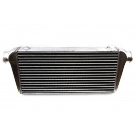 Intercooler TurboWorks 01 600x300x76 TUBE AND FIN