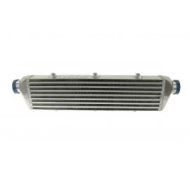 """Intercooler TurboWorks 04 550x140x65 wejście 2,5"""""""