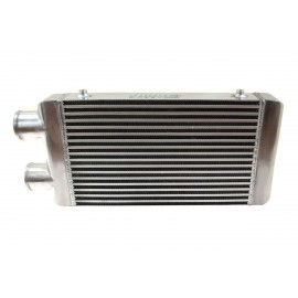 Intercooler TurboWorks 500x300x76 jednostronny