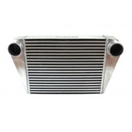 Intercooler TurboWorks 450x350x76 tylny