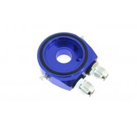 Podstawka pod filtr oleju TurboWorks Blue AN10
