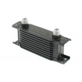 Chłodnica Oleju TurboWorks Slim Line 10-rzędowa 140x75x50 AN10 black