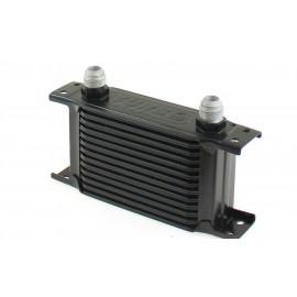 Chłodnica Oleju TurboWorks Slim Line 13-rzędowa 140x100x50 AN10 black