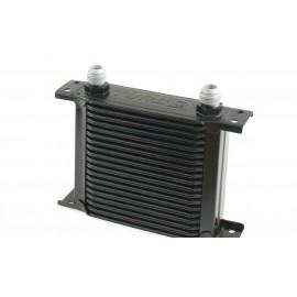 Chłodnica Oleju TurboWorks Slim Line 19-rzędowa 140x150x50 AN10 black