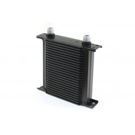Chłodnica Oleju TurboWorks Slim Line 25-rzędowa 140x195x50 AN10 black