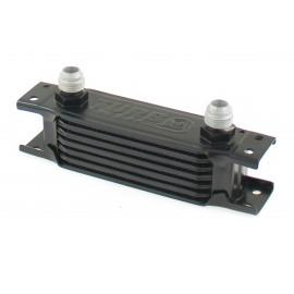 Chłodnica Oleju TurboWorks Slim Line 7-rzędowa 140x50x50 AN10 black