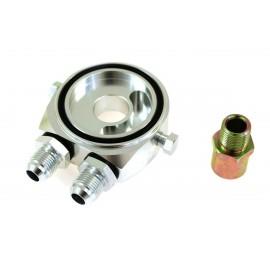 Podstawka pod filtr oleju TurboWorks Silver AN10